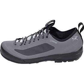 Arc'teryx Acrux SL GTX Approach Shoes Dam pilote/smoke